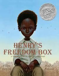Henry's Freedom Box: A True Story from the Underground Railroad The Key Bookstore