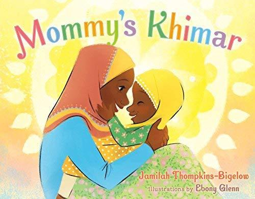 Mommy's Khimar The Key Bookstore