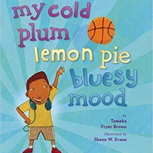 My Cold Plum Lemon Pie Bluesy Mood The Key Bookstore