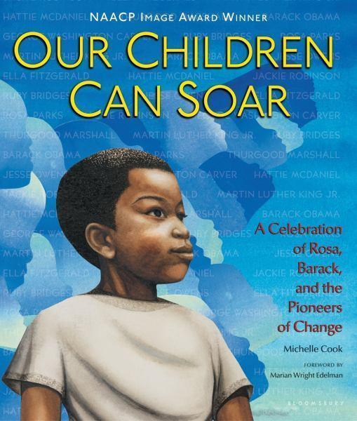 Our Children Can Soar Key Bookstore