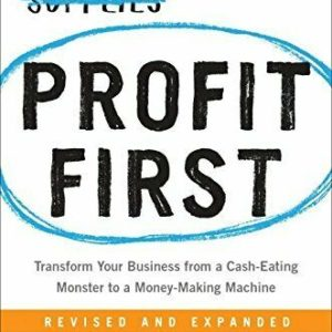 Profit First The Key Bookstore