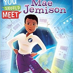 Ready to Read: Mae Jemison (You Should Meet) (Level 3) The Key Bookstore