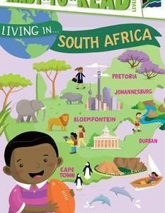 Ready to Read: Living South Africa (Level 2) The Key Bookstore