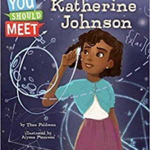 Ready to Ready: Katherine Johnson (You Should Meet) (Level 3) The Key Bookstore