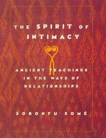 Spirit of Intimacy The Key Bookstore