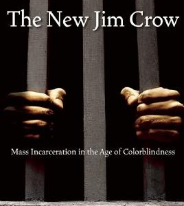 The New Jim Crow The Key Bookstore