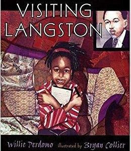 Visiting Langston The Key Bookstore