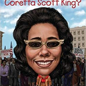 Who Was Coretta Scott King? The Key Bookstore