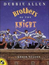 Brothers of the Knight The Key Bookstore