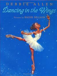 Dancing In The Wings The Key Bookstore