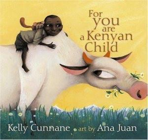 For You Are a Kenyan Child The Key Bookstore