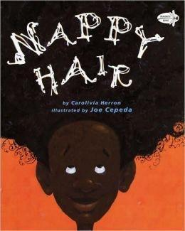 Nappy Hair The Key Bookstore