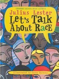 Lets Talk About Race The Key Bookstore