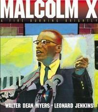 Malcolm X: Fire Burning Brightly The Key Bookstore