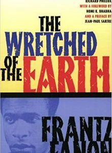 The Wretched of the Earth by Frantz Fanon The Key Bookstore