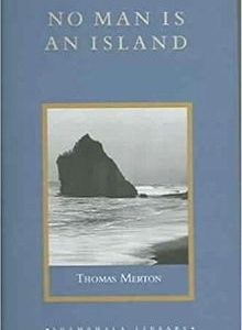 No Man Is an Island by Thomas Merton The Key Bookstore