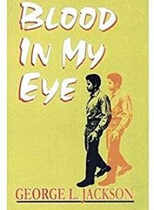 Blood in My Eye by George L. Jackson The Key Bookstore