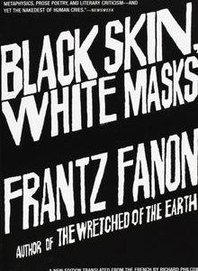 Black Skin, White Masks by Frantz Fanon The Key Bookstore