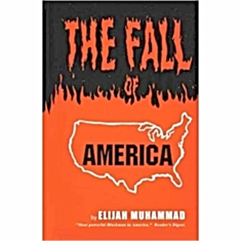 THE FALL OF AMERICA The Key Bookstore