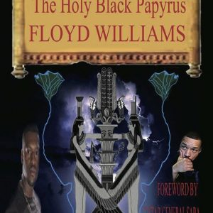 The Holy Black Papyrus The Key Bookstore