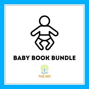 BABY BOOK BUNDLE The Key Bookstore