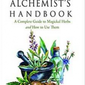 The Herbal Alchemist's Handbook The Key Bookstore