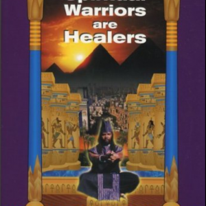 Spiritual Warriors are Healers The Key Bookstore
