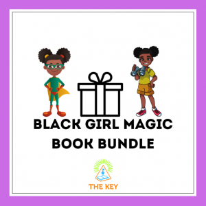 Black Girl Magic $150 Book Bundle The Key Bookstore