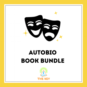 AutoBio Bundle The Key Bookstore