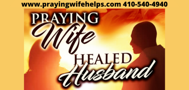 Praying Wife Helps