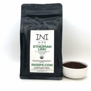 Black Owned Coffee Brand